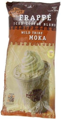 Wild Tribe Moka™ Frappe