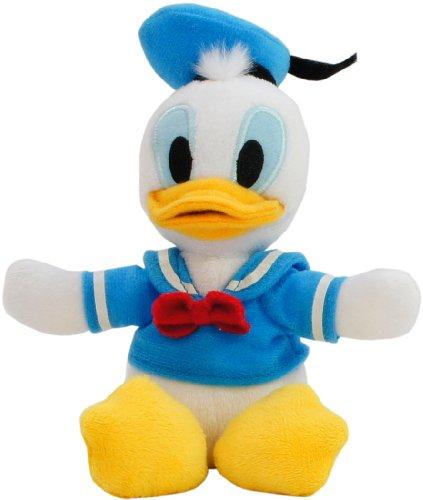 Walt Disney 110th 記念 ディズニー ビーンズコレクション   ドナルド