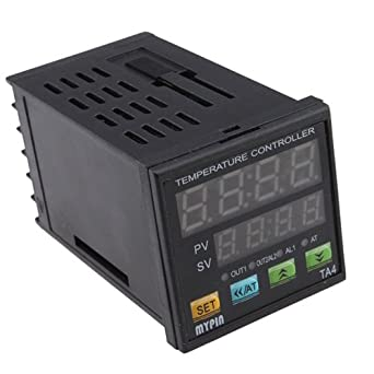 IMAGE® Digital PID Temperature Controller with K Type Thermocouple