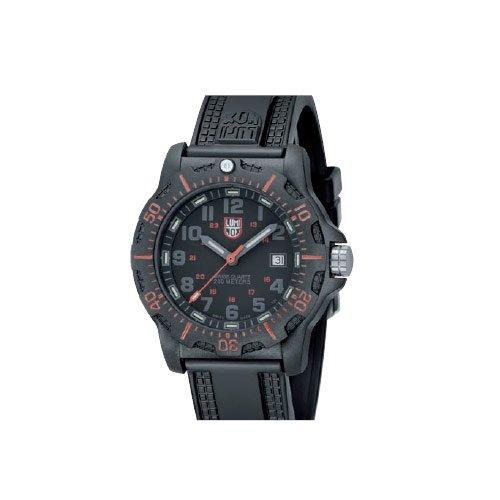 Luminox LU8815 Navy Seals Anniversary Black/Grey Dial Men's Watch