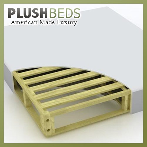 Heavy Duty Box Spring front-385901