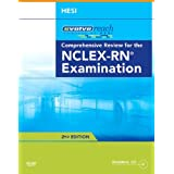 Evolve Reach: Comprehensive Review for the NCLEX-RN Examination, 2nd Edition