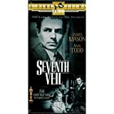 Seventh Veil [VHS]