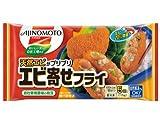 【箱売】【吉】エビ寄せフライ(5個入/袋 115g)×12袋【味の素】【自然解凍】【レンジ調理可】