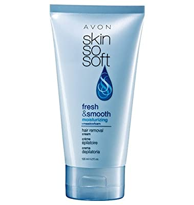 Best Cheap Deal for Avon SSS Fresh & Smooth Moisturizing Hair Removal Cream 4.2 Oz by Avon - Free 2 Day Shipping Available