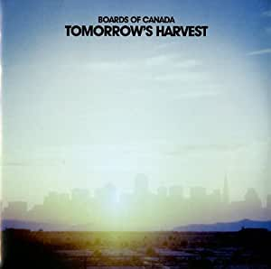 Tomorrow's Harvest (2LP+MP3/Gatefold) [Vinyl LP] [Vinyl LP]