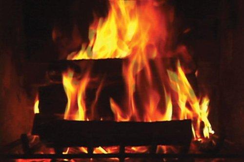 Amazon Com Digital Fireplace Dvd Unavailable