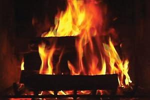 Digital Fireplace DVD
