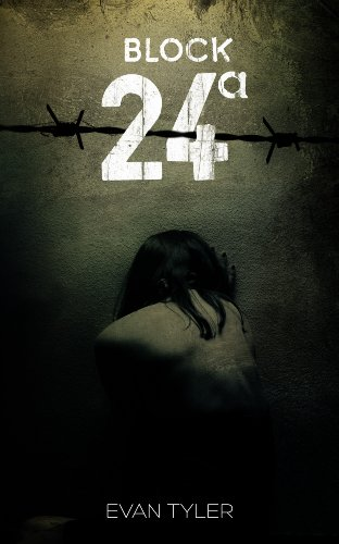 Block 24 by Evan Tyler