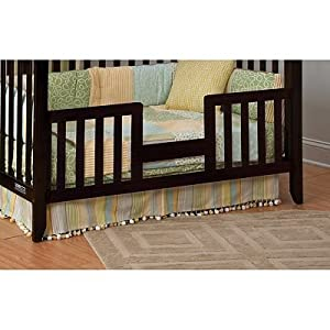 Amazon.com : Child Craft Toddler Bed Guard Rail : Baby
