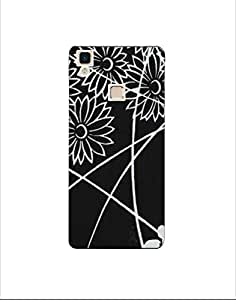 VIVO V3 max nkt03 (186) Mobile Case by Mott2 (Limited Time Offers,Please Check the Details Below)