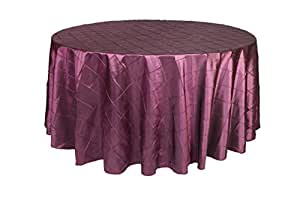 Your chair covers 120 inch round pintuck for 120 inch round table seats how many