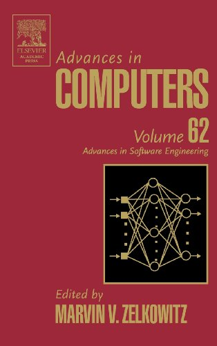 Advances In Computers, Volume 62: Advances In Software Engineering