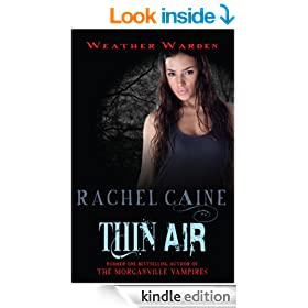 Thin Air: 6 (Weather Warden)