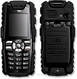 Landrover S1 Mobile Phone - Black