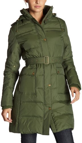 womens winter coats tommy hilfiger women 39 s down jacket. Black Bedroom Furniture Sets. Home Design Ideas