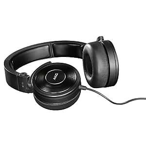 AKG Premium DJ-On-Ear Kopfhörer schwarz