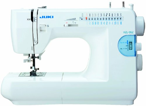 JUKI HZL-35Z Sewing Machine