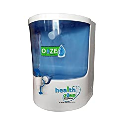 Ooze Natural RO Water Purifier