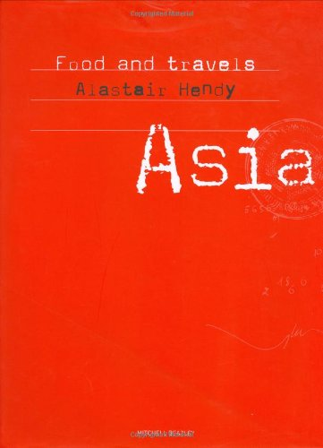 Food and Travels (Mitchell Beazley Food S.)