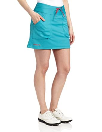 adidas Ladies Athletic Performance Fp Knit Skort by adidas