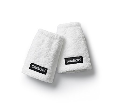 babybjorn-teething-pads-for-baby-carrier-pack-of-2