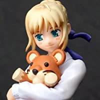 SMILE600 Fate/stay night ~collective memories~ 「 セイバー(ライオン) 」 単品