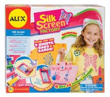 Alex Silkscreen Factory