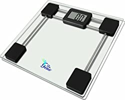 Dr. Gene GBS-1130a Weighing Scale (Transparent)