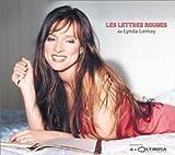 echange, troc Lynda Lemay - Les Lettres Rouges