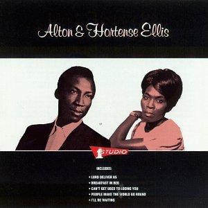 Alton Ellis - Alton & Hortense Ellis - Zortam Music