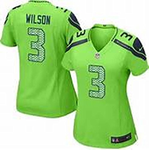 Seattle Seahawks Womens Jerseys