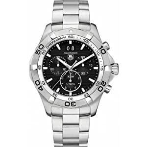 Tag Heuer Aquaracer Grande Date Mens Watch CAF101E.BA0821