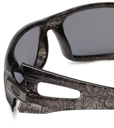 designer polarized sunglasses  oo9165-06 polarized