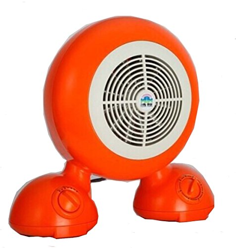 Tree Ccc Charming Heater (One Size, Orange)