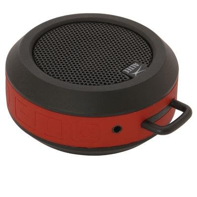 Altec Lansing - Imw355-Black - Orbit Bt Speaker Blk