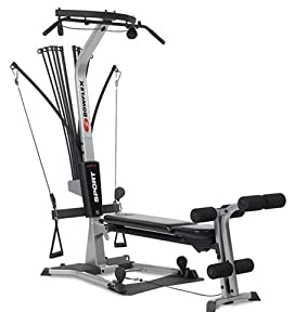 Bowflex Sport Home Gym [Discontinued]