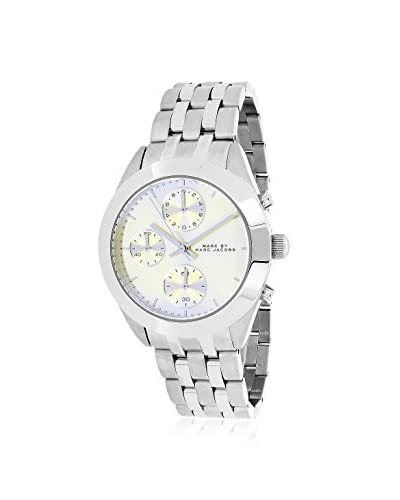 Marc by Marc Jacobs Women's MBM3370 Stainless Steel Watch