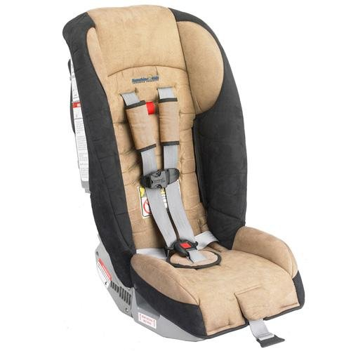 Sunshine Kids Radian Car Seat  Champagne