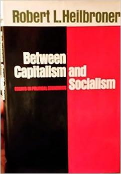 Capitalism and socialism essay