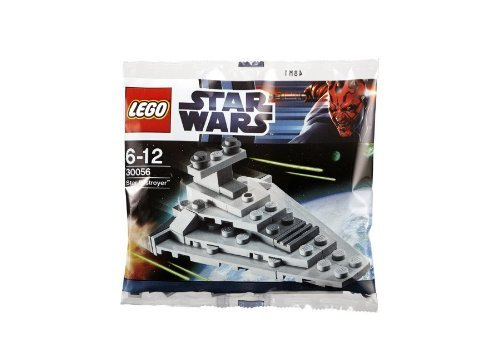 LEGO Star Destroyer Mini-Set 30056 - 1