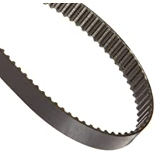 Timing Belt, Single-Sided, Urethane/Polyester