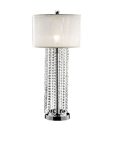 ORE International Simple Elegance Table Lamp