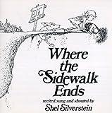 Shel Silverstein Where the Sidewalk Ends