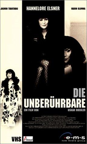 Die Unberührbare [VHS]