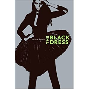 The Black Dress [Hardcover]