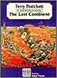 Terry Pratchett The Last Continent: Complete & Unabridged (Discworld)