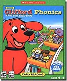 Clifford the Big Red Dog: Phonics  [OLD VERSION]