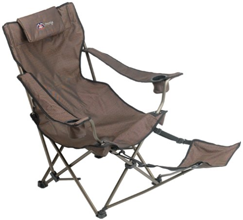 Compare Prices Patio Chairs Hot Mac Sports Pestige Series Deluxe Chair With Footrest Best Prices Lawn Chairs Mac Sports Outdoor Patio