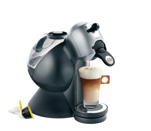 krups nescaf dolce gusto kp200040 coffee machine maker ebay. Black Bedroom Furniture Sets. Home Design Ideas